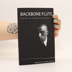 náhled knihy - Backbone Flute
