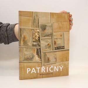 náhled knihy - Patřičný : monografie