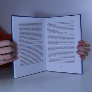antikvární kniha Případ podvedené plavovlásky, 2001