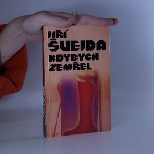 náhled knihy - Kdybych zemřel