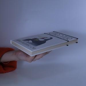 antikvární kniha Případ padělaného oka, 1996
