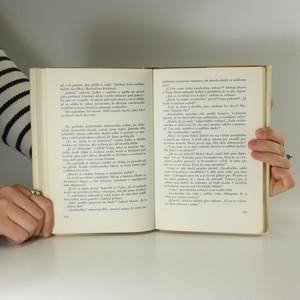 antikvární kniha Velké trápení, 1976