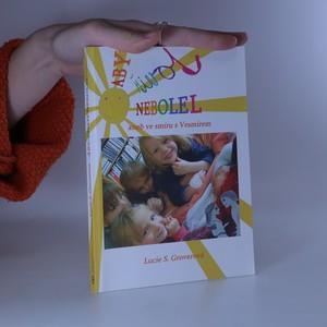 náhled knihy - Aby život nebolel, aneb, Ve smíru s Vesmírem