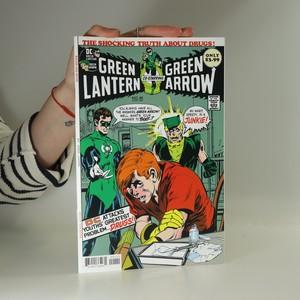 náhled knihy - Green Lantern / Green Arrow. Číslo 85