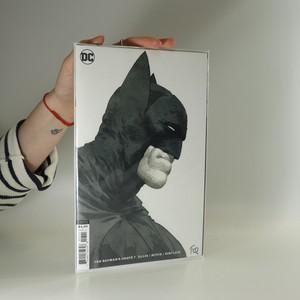 náhled knihy - The Batman's Grave 7 (zabaleno)