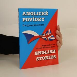náhled knihy - English stories. Anglické povídky