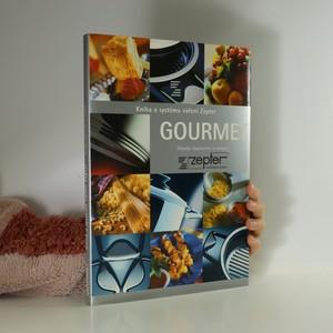 náhled knihy - Gourmet : kniha o systému vaření Zepter : návody, doporučení a recepty (bez tiráže)