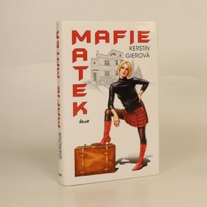 náhled knihy - Mafie matek