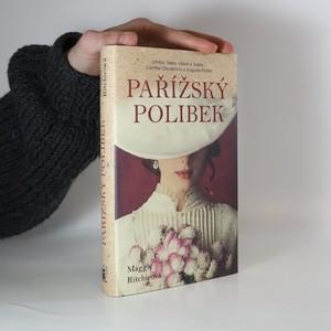náhled knihy - Pařížský polibek