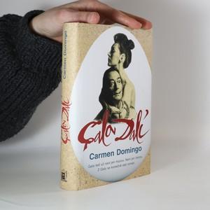 náhled knihy - Gala Dalí