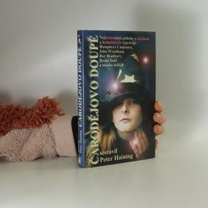 náhled knihy - Čarodějovo doupě