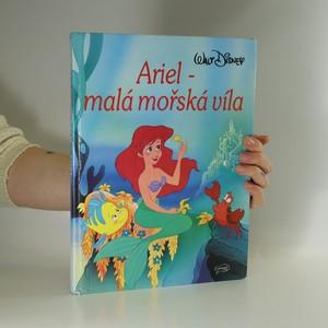 náhled knihy - Ariel - malá mořská víla