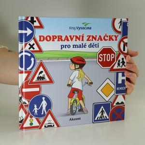 náhled knihy - Dopravní značky pro malé děti