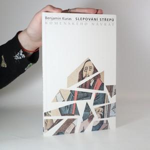 náhled knihy - Slepování střepů. Komenského návrat