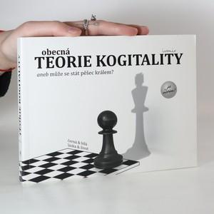 náhled knihy - Obecná teorie kogitality aneb může se stát pěšec králem?