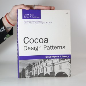 náhled knihy - Cocoa Design Patterns