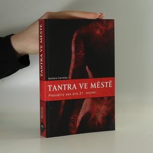 náhled knihy - Tantra ve městě