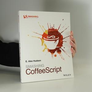 náhled knihy - Smashing CoffeeScript
