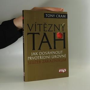 náhled knihy - Vítězný tah : jak dosáhnout prvotřídní úrovně služeb zákazníkům