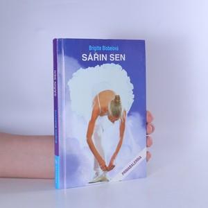náhled knihy - Sářin sen