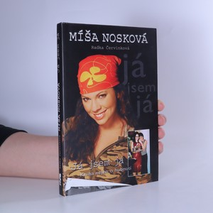 náhled knihy - Já jsem já : kniha nejen o hubnutí