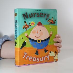 náhled knihy - Nursery treasury