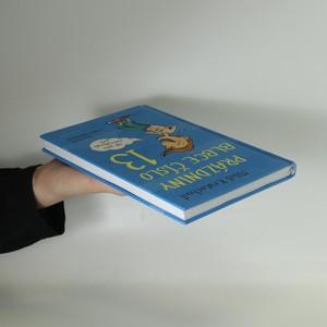 antikvární kniha Prázdniny blbce číslo 13 , 2014