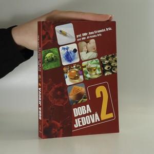 náhled knihy - Doba jedová II