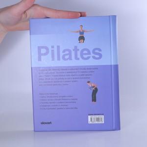 antikvární kniha Pilates : Gavin, Joyce, 2007