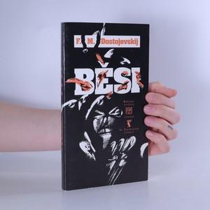 náhled knihy - Běsi (příležitostný tisk k premiéře uvedené Národním divadlem 26. a 27. března 1997 ve Stavovském divadle v Praze)