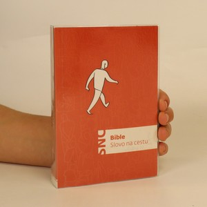 náhled knihy - Slovo na cestu : Bible s ilustracemi