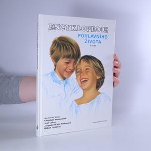 náhled knihy - Encyklopedie pohlavního života : 7-9 let