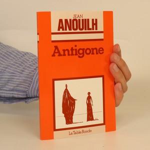 náhled knihy - Antigone
