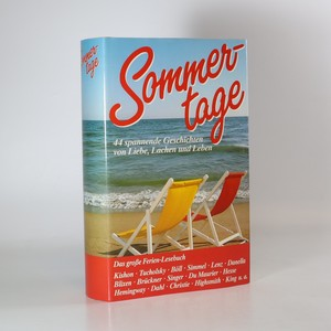 náhled knihy - Sommertage