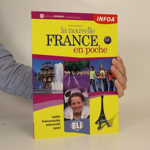 náhled knihy - La nouvelle France en poche. Voyage au coeur de la Francophonie