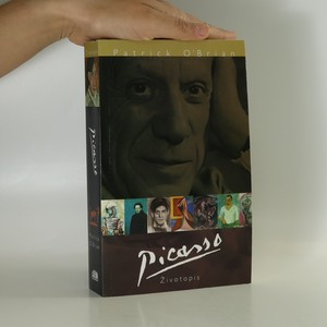 náhled knihy - Picasso. Životopis