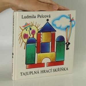 náhled knihy - Tajuplná hrací skříňka