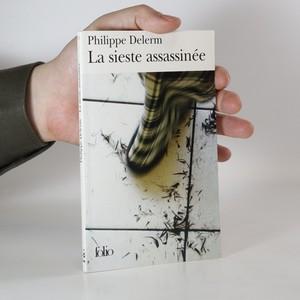 náhled knihy - La sieste assassinée