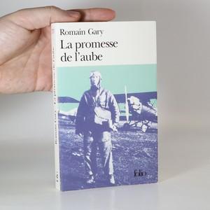 náhled knihy - La promesse de l'aube