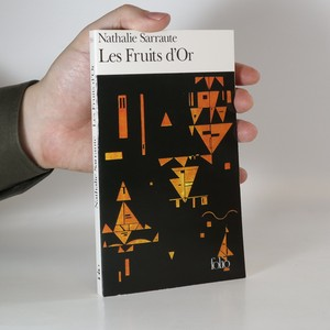 náhled knihy - Les fruits d'or