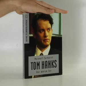 náhled knihy - Tom Hanks (německy)