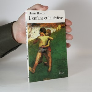 náhled knihy - L'enfant et la riviere