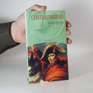 náhled knihy - Napoléon