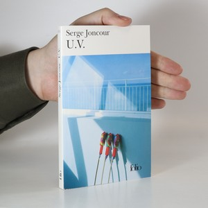 náhled knihy - U.V.