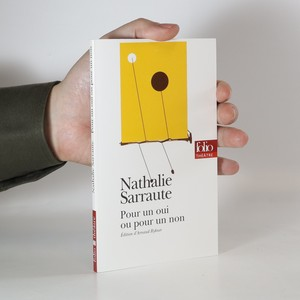 náhled knihy - Pour un oui ou pour un non