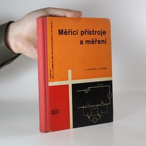náhled knihy - Měřicí přístroje a měření pro 2. a 3. ročník středních průmyslových škol elektrotechnických pro pracující