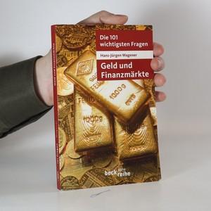 náhled knihy - Die 101 wichtigsten Fragen - Geld und Finanzmarkte.