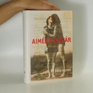 náhled knihy - Aimée & Jaguár
