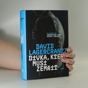 náhled knihy - Dívka, která musí zemřít