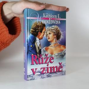 náhled knihy - Růže v zimě
